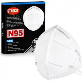 Starkit N95 Facemask - Pack of 4