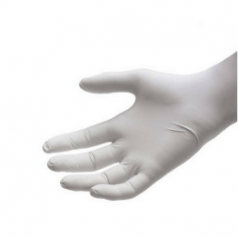 Wholesale Disposable Nitrile Gloves - Small - Powder Free